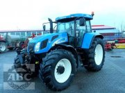 New Holland T 7550 AUTOCOMMAND Traktor