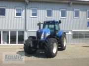 Traktor des Typs New Holland T 8020, Gebrauchtmaschine in Salching bei Straubing