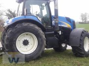 Traktor tip New Holland T 8040, Gebrauchtmaschine in Gleschendorf