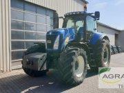 Traktor des Typs New Holland T 8040, Gebrauchtmaschine in Grimma