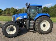 Traktor tipa New Holland T 8040, Gebrauchtmaschine u Vejle