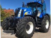 New Holland T 8050 Allrad Тракторы