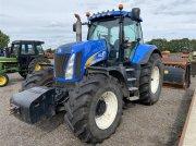 Traktor des Typs New Holland T 8050, Gebrauchtmaschine in Holstebro