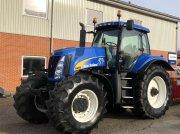 Traktor des Typs New Holland T 8050, Gebrauchtmaschine in Viborg