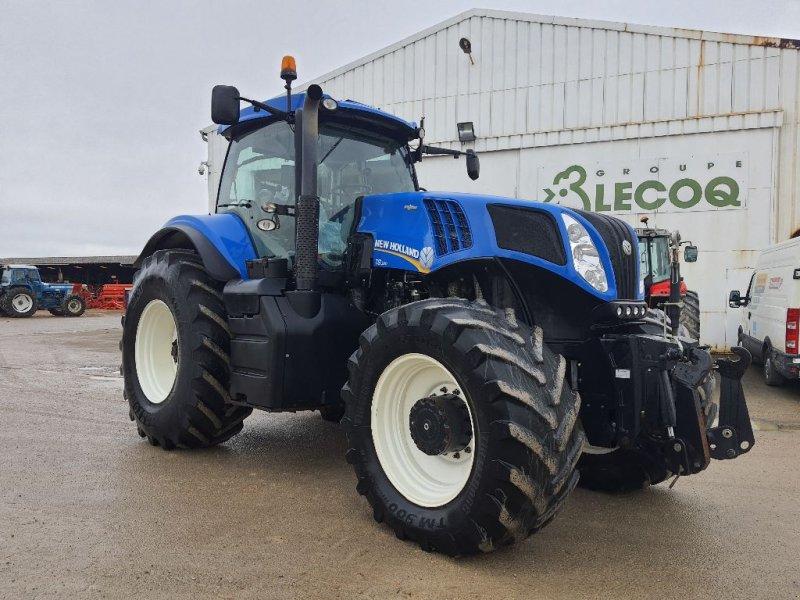 Traktor του τύπου New Holland T 8.300 AC, Gebrauchtmaschine σε FRESNAY LE COMTE (Φωτογραφία 1)
