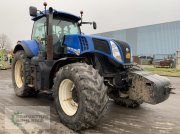 New Holland T 8.300 Tractor
