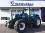 Traktor du type New Holland T 8.330, Gebrauchtmaschine en Montauban