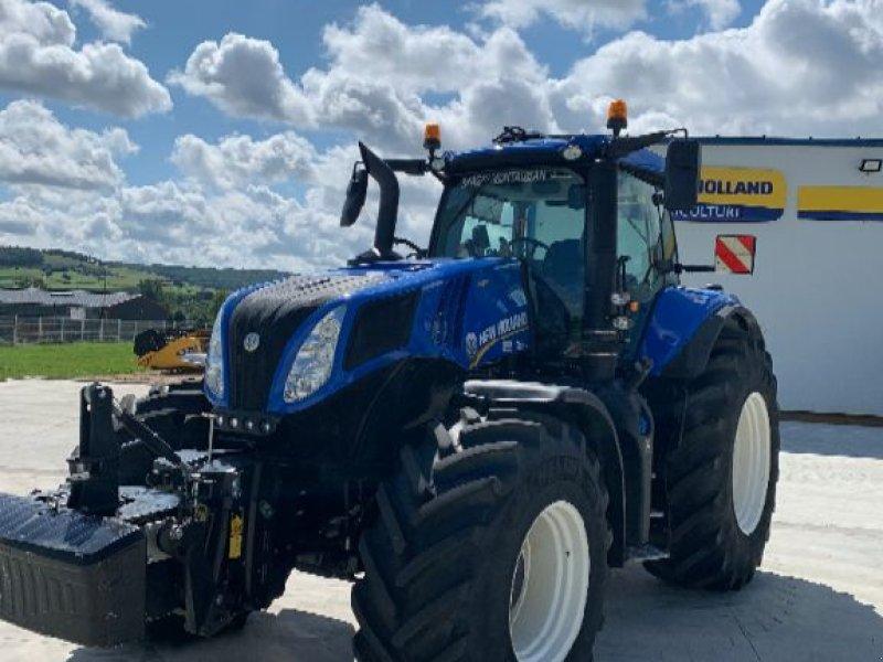Traktor типа New Holland T 8.350 AC + GUIDAGE, Gebrauchtmaschine в Montauban (Фотография 1)