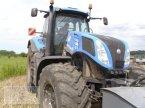 Traktor типа New Holland T 8.360 Auto Command в Pragsdorf