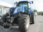 Traktor des Typs New Holland T 8.360 in Bützow