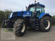 Traktor des Typs New Holland T 8.360, Gebrauchtmaschine in Weißenschirmbach