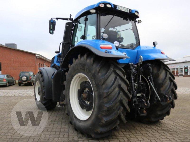 Traktor des Typs New Holland T 8.380 AC, Gebrauchtmaschine in Bützow (Bild 6)