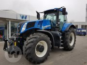 Traktor des Typs New Holland T 8.380 UC, Neumaschine in Bützow