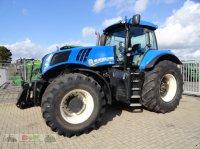 New Holland T 8.390 PC Traktor