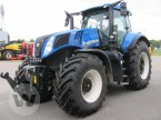 Traktor des Typs New Holland T 8.410 AC in Bützow