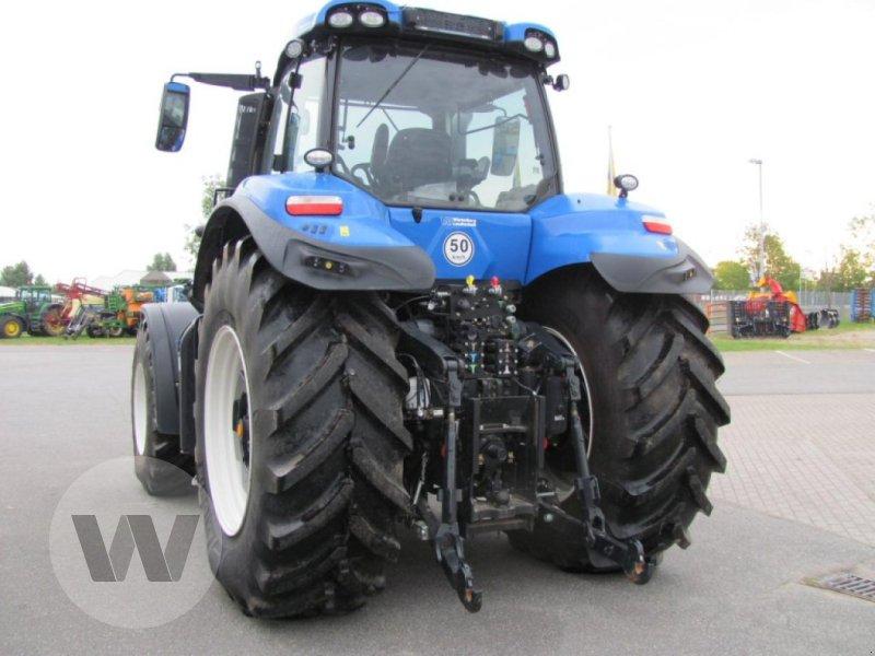 Traktor des Typs New Holland T 8.410 AC, Neumaschine in Bützow (Bild 3)