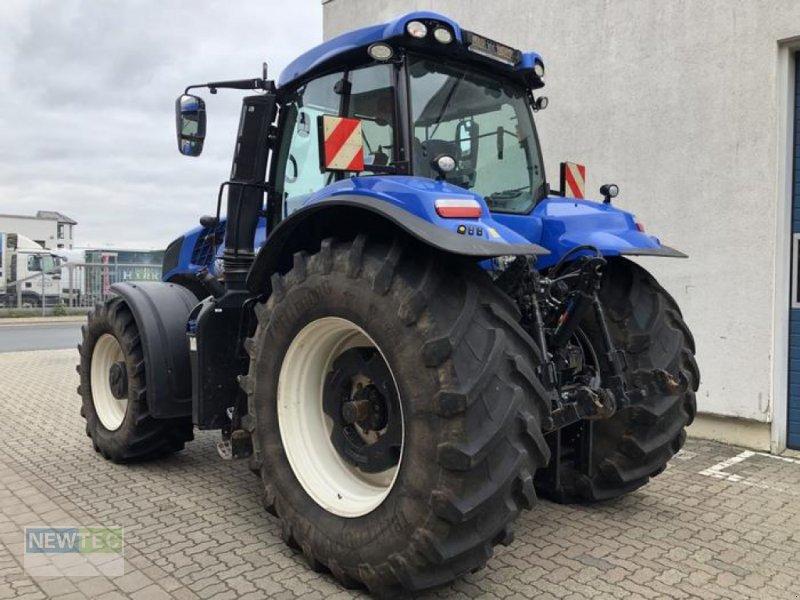 Traktor des Typs New Holland T 8.410 AUTO COMMAND, Gebrauchtmaschine in Harsum (Bild 3)