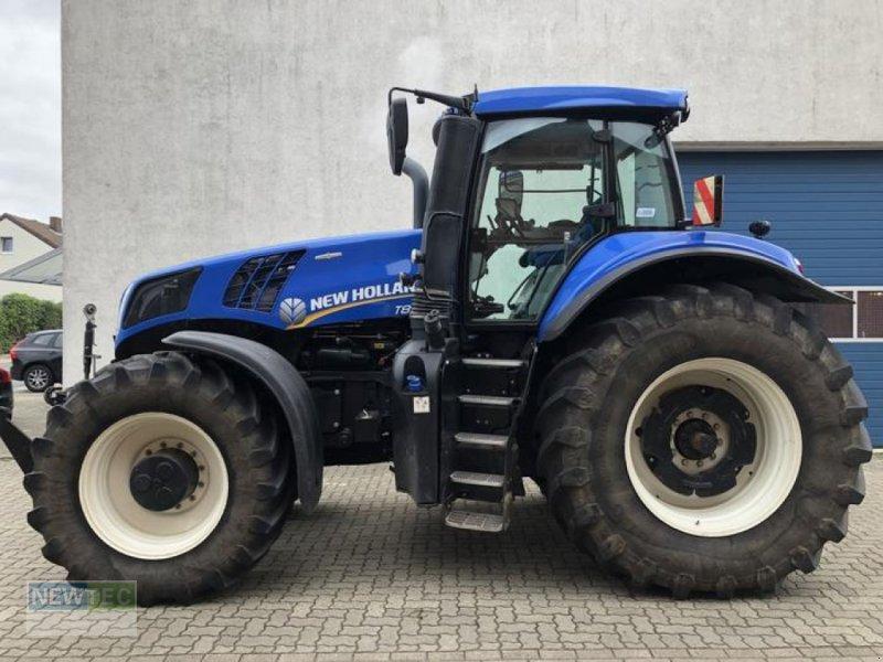 Traktor des Typs New Holland T 8.410 AUTO COMMAND, Gebrauchtmaschine in Harsum (Bild 2)
