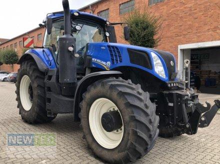 Traktor des Typs New Holland T 8.410 AUTO COMMAND, Gebrauchtmaschine in Harsum (Bild 5)