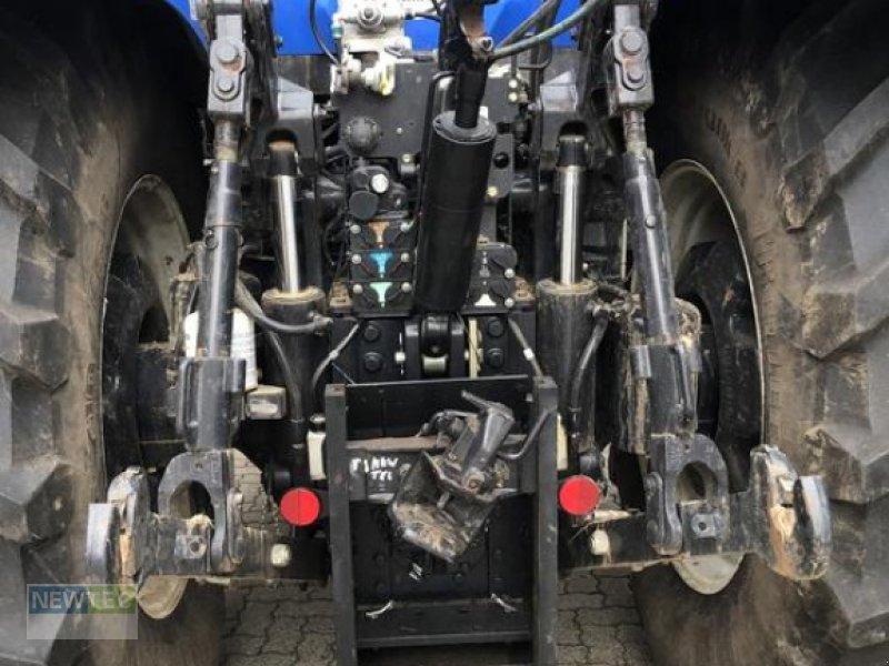 Traktor des Typs New Holland T 8.410 AUTO COMMAND, Gebrauchtmaschine in Harsum (Bild 6)