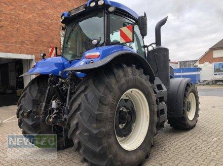 Traktor des Typs New Holland T 8.410 AUTO COMMAND, Gebrauchtmaschine in Harsum (Bild 4)