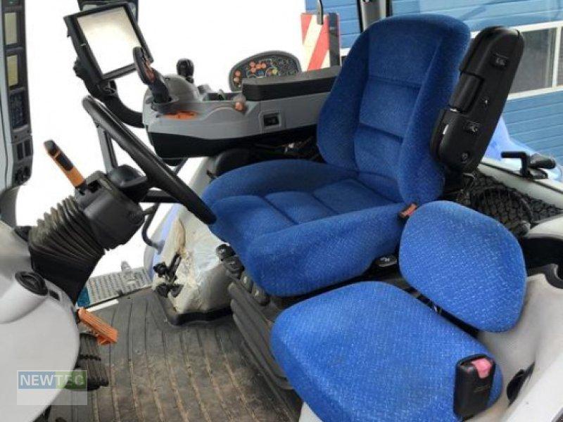 Traktor des Typs New Holland T 8.410 AUTO COMMAND, Gebrauchtmaschine in Harsum (Bild 7)