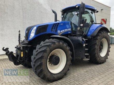 Traktor des Typs New Holland T 8.410 AUTO COMMAND, Gebrauchtmaschine in Harsum (Bild 1)