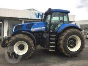 Traktor des Typs New Holland T 8.420 AC, Gebrauchtmaschine in Kleeth