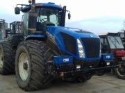 Traktor des Typs New Holland T 9.505 in Markersdorf
