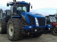 New Holland T 9.505 Tractor