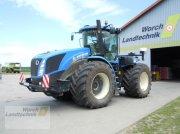 Traktor des Typs New Holland T 9.560, Gebrauchtmaschine in Schora