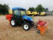 New Holland T3010DT Traktor