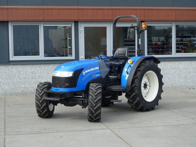 Traktor типа New Holland T3.50 4wd / 01759 Draaiuren, Gebrauchtmaschine в Swifterband (Фотография 1)