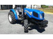 Traktor типа New Holland T3.50F, Gebrauchtmaschine в MONTIGNAC