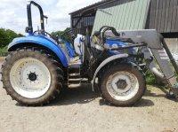 New Holland T4 95 - 12x12 - ARCEAU Traktor