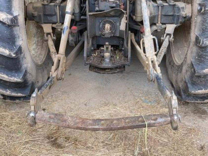 Traktor типа New Holland T4 95 EVOLUTION, Gebrauchtmaschine в CONDE SUR VIRE (Фотография 1)