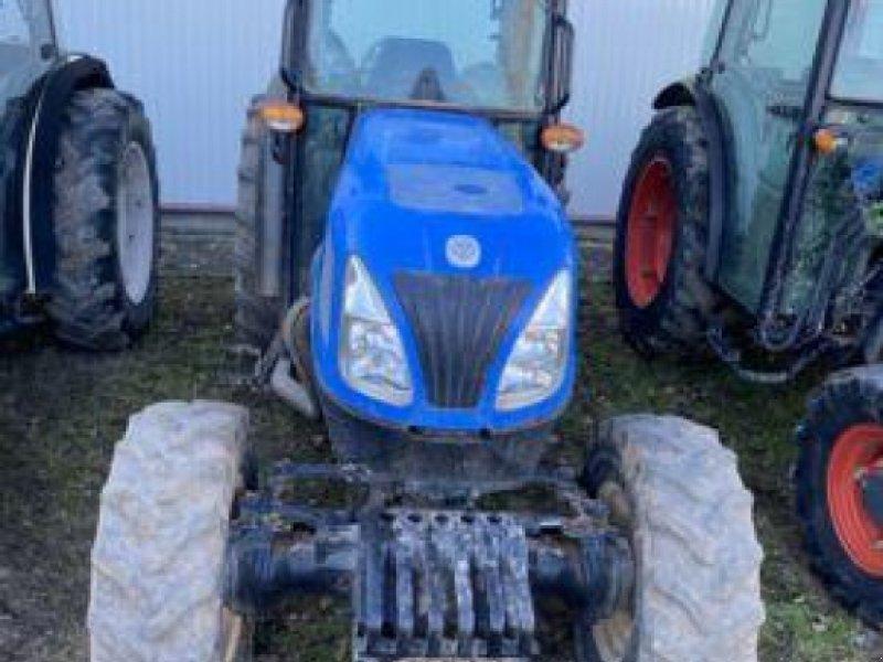 Traktor tip New Holland T4-95N, Gebrauchtmaschine in Carcassonne (Poză 1)