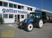 Traktor des Typs New Holland T4020 DeLuxe & Supersteer, Gebrauchtmaschine in Eferding