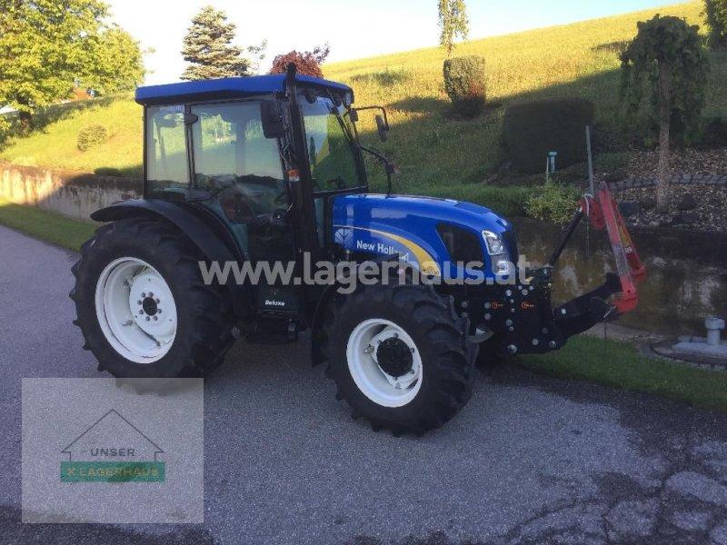 Traktor типа New Holland T4030 DE LUXE, Gebrauchtmaschine в Gleisdorf (Фотография 1)