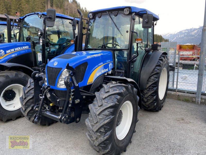 Traktor tip New Holland T4030 DeLuxe, Gebrauchtmaschine in Kötschach (Poză 1)