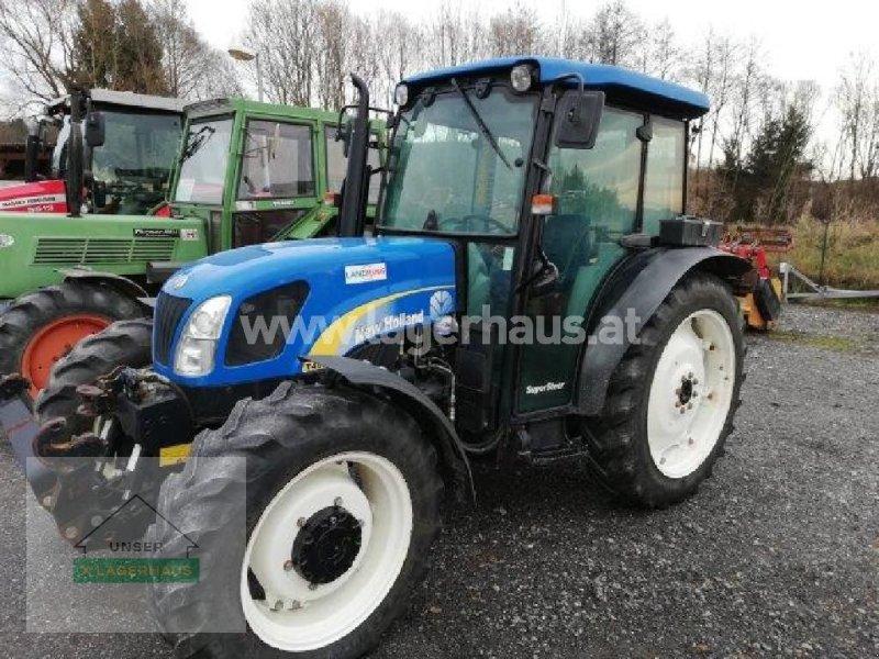 Traktor des Typs New Holland T4030, Gebrauchtmaschine in Gleisdorf (Bild 1)