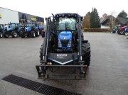 Traktor des Typs New Holland T4050 DeLuxe, Gebrauchtmaschine in Burgkirchen