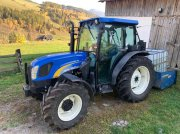 New Holland T4050 DeLuxe Traktor