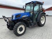 New Holland T4050F FRONT PTO! KUN 3300 TIMER! Ciągnik