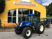 Traktor des Typs New Holland T4.110 LP, Neumaschine in Burgkirchen