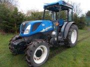 Traktor типа New Holland T4.110F, Gebrauchtmaschine в NB Beda