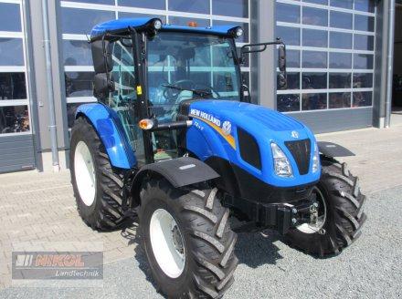 Traktor des Typs New Holland T4.55 & 75S - Ausstellungsmaschinen, Neumaschine in Lichtenfels (Bild 6)