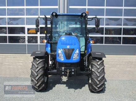 Traktor des Typs New Holland T4.55 & 75S - Ausstellungsmaschinen, Neumaschine in Lichtenfels (Bild 8)