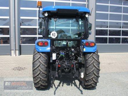 Traktor des Typs New Holland T4.55 & 75S - Ausstellungsmaschinen, Neumaschine in Lichtenfels (Bild 9)