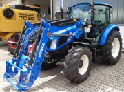 Traktor типа New Holland T4.55 Cab, Neumaschine в Landau/Isar